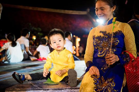 Quán Ăn Ngon phát hành bưu thiếp Thu Vọng Nguyệt quảng bá du lịch - Ảnh 10.
