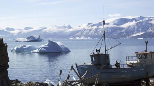 Thỏa thuận lịch sử bảo vệ Bắc Cực - Ảnh 1.