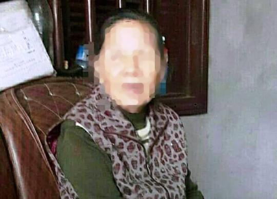 Vụ bé 20 ngày tuổi bị sát hại: Công an làm việc với 1 người chữa mẹo - Ảnh 3.