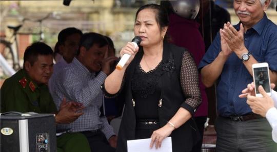 Vì sao  Bí thư, Chủ tịch xã Đồng Tâm bị khai trừ Đảng, cảnh cáo? - Ảnh 1.