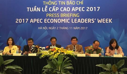 21 lãnh đạo thế giới dự APEC 2017 - Ảnh 1.