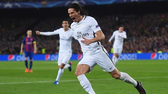 Cavani đáng ra phải làm được nhiều hơn thay vì chỉ ghi 1 bàn thắng