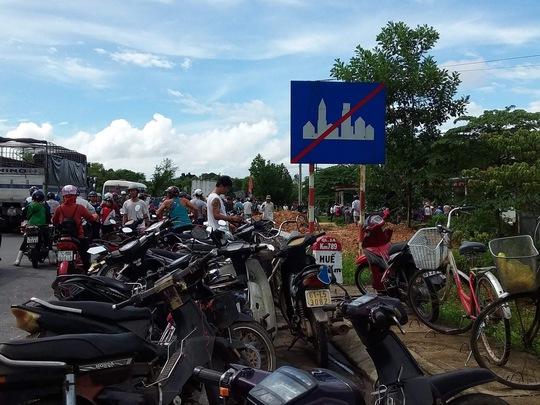 Đột nhập ăn trộm bị cho là bắt cóc trẻ em ở Quảng Trị - Ảnh 2.