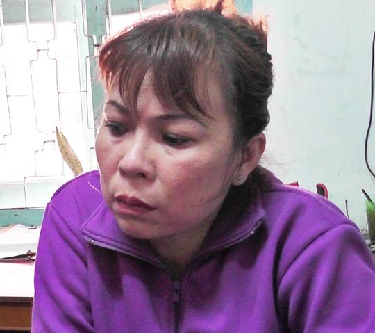 Chân dung nữ quái lừa đảo Nguyễn Thị Huệ