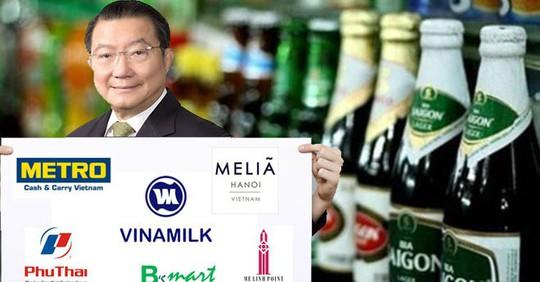 Tỉ phú Thái Lan muốn mua bao nhiêu cổ phần tại Sabeco? - Ảnh 1.