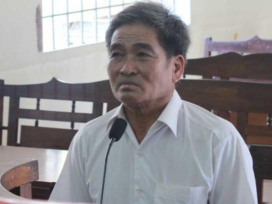 Người bắt trộm ở Tây Ninh bị 12 tháng tù treo - Ảnh 1.