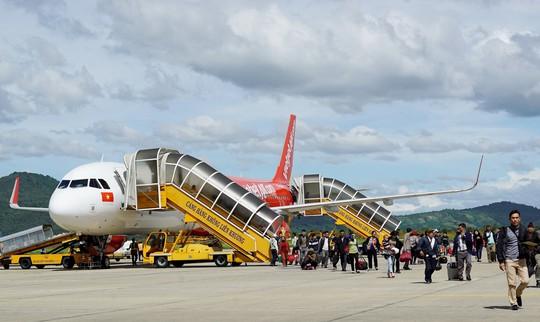 Vietjet tung 2 triệu vé 0 đồng bay nội địa và quốc tế - Ảnh 1.