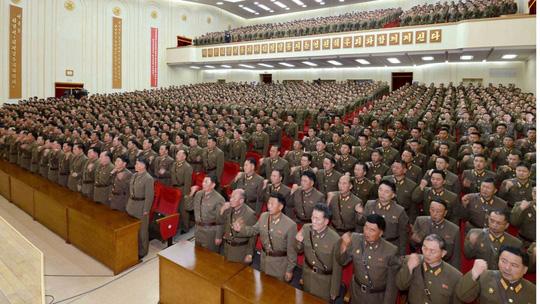 Triều Tiên sẽ bị đánh bại nhưng Mỹ - Hàn phải trả giá - Ảnh 1.