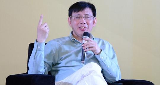 Ông Đỗ Cao Bảo - Phó TGĐ FPT