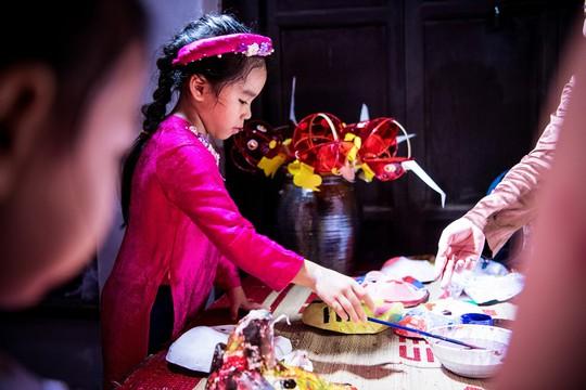 Quán Ăn Ngon phát hành bưu thiếp Thu Vọng Nguyệt quảng bá du lịch - Ảnh 9.