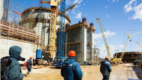 Nhà máy hạt nhân ám EU - Ảnh 1.