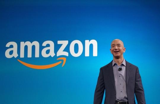Đế chế của ông chủ Amazon khủng cỡ nào? - Ảnh 1.