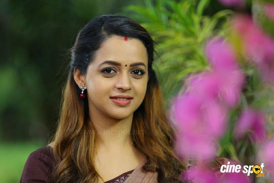 Nữ diễn viên Bhavana trở lại phim trường