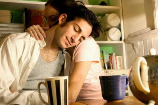Có nên cưới vợ khi biết mình vô sinh? - Ảnh 2.