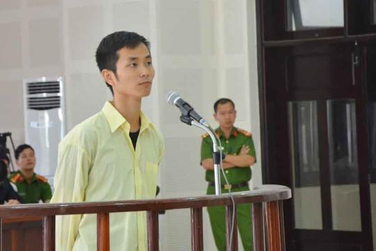 Bị cáo Feng Long Chun bị tuyên án chung thân