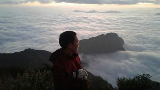 Chinh phục biển mây Bạch Mộc Lương Tử - Ảnh 26.