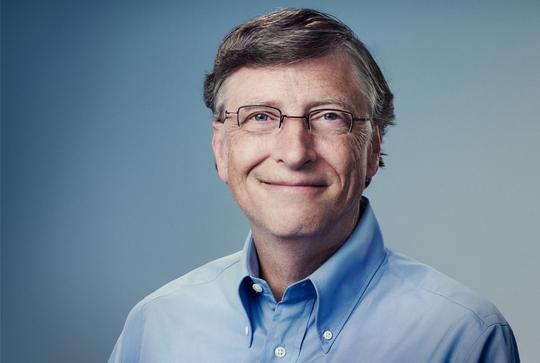 10 người giàu nhất hành tinh có gần 600 tỉ USD