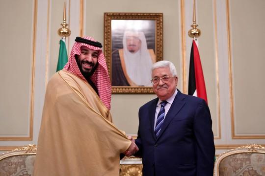 Tham vọng tái sinh Ả Rập Saudi - Ảnh 1.