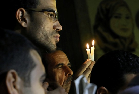 Sự bất lực của Cairo - Ảnh 1.