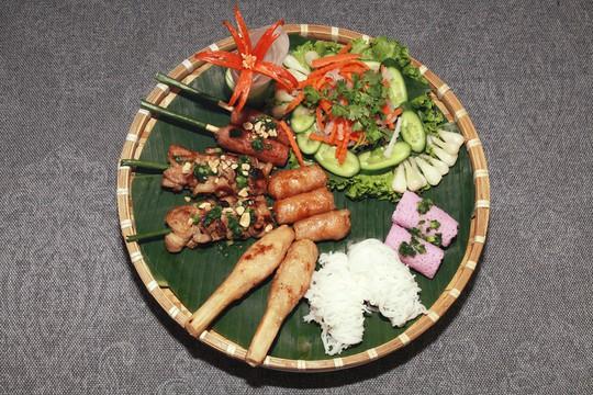 Món mới tháng 12 từ khách sạn Rex: Khám phá ẩm thực Sài Gòn - Ảnh 4.