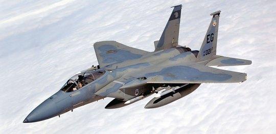 Mỹ lại bắn hạ máy bay ủng hộ chính quyền Syria - Ảnh 1.