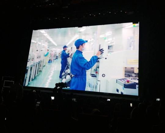 Bphone 2 ra mắt với một phiên bản Gold cao cấp sử dụng camera kép - Ảnh 27.