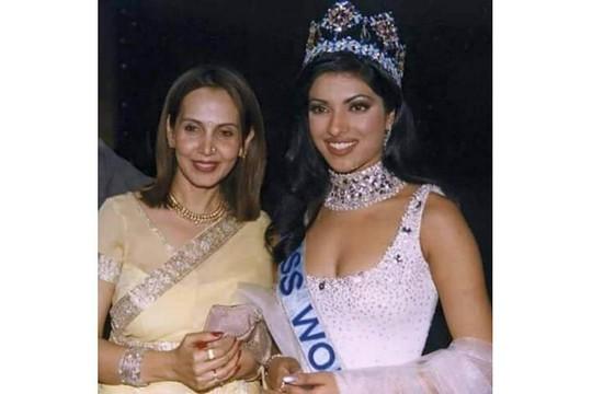 Ấn Độ so kè với Venezuela kỷ lục nhiều Hoa hậu Thế giới - Ảnh 5.