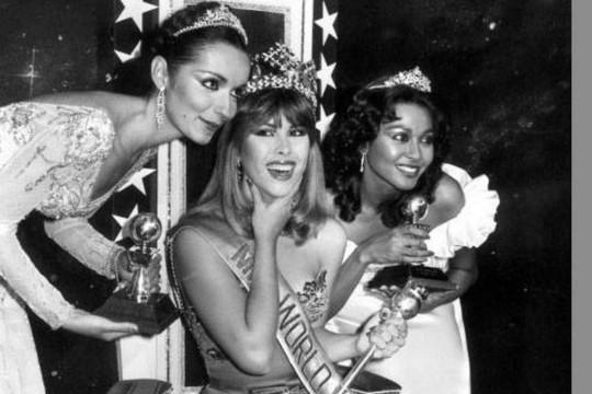 Ấn Độ so kè với Venezuela kỷ lục nhiều Hoa hậu Thế giới - Ảnh 8.
