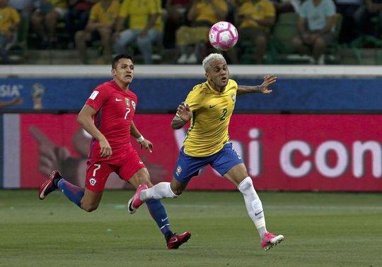 Sanchez và đồng đội đắng lòng nhìn Peru lấy suất play-off World Cup - Ảnh 4.