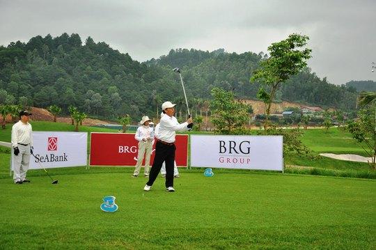 Việt Nam - Điểm đến du lịch golf hấp dẫn nhất Châu Á - Ảnh 2.