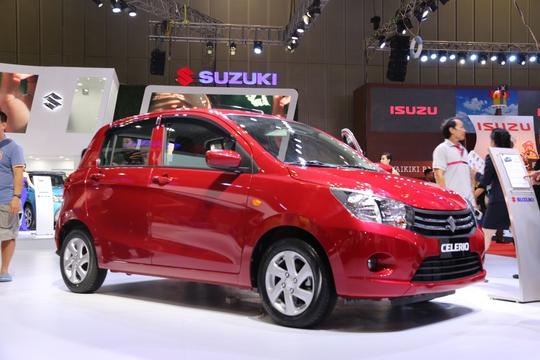 Ba mẫu xe hơi Nhật giá rẻ sắp đổ bộ Việt Nam năm 2018 - Ảnh 2.