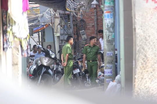 Chồng sát hại nữ Việt kiều Úc lúc nửa đêm - Ảnh 1.