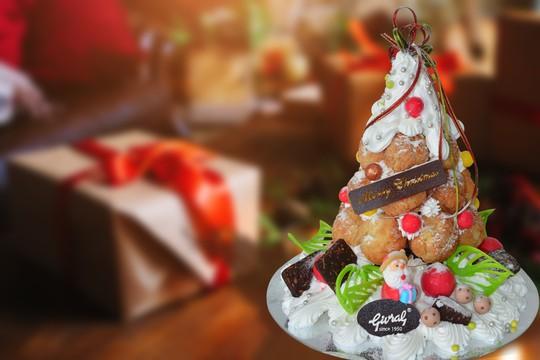 Givral ra mắt bánh Giáng sinh 2017 - Ảnh 1.