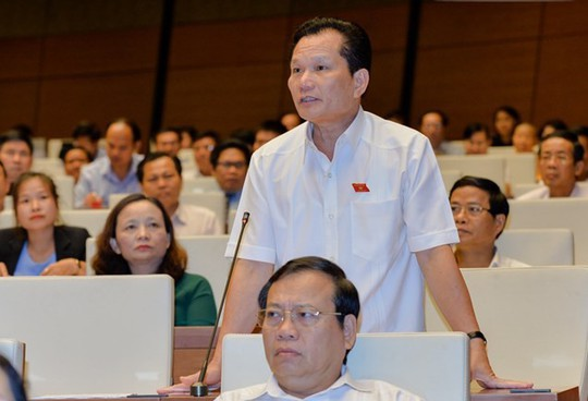Đại biểu QH lên tiếng về cô giáo nhận lương hưu 1,3 triệu đồng - Ảnh 1.
