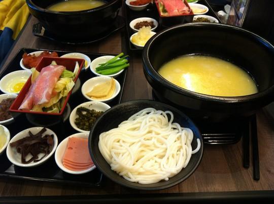 10 món ăn trứ danh của ẩm thực Trung Hoa - Ảnh 6.