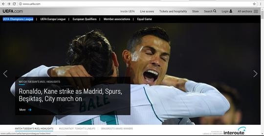 Hướng dẫn xem miễn phí Champions League - Ảnh 2.