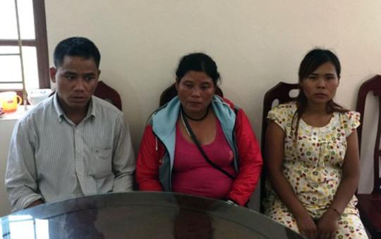 Tài xế taxi mật báo cứu 2 bé gái bị bán giá 200 triệu đồng - Ảnh 1.