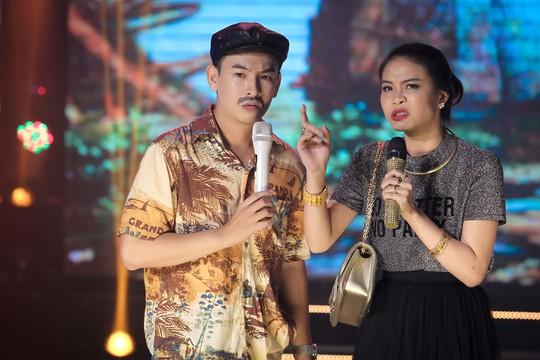 Thanh Ngọc truyền cảm xúc đêm 8 Mai Vàng kết nối - Ảnh 22.