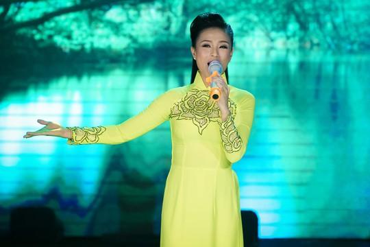 Đàm Vĩnh Hưng, Minh Hằng, Ngô Kiến Huy đốt cháy live show 9 Mai Vàng kết nối - Ảnh 19.