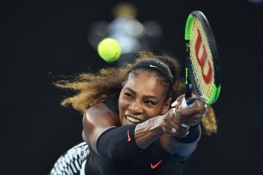 Serena Williams làm lễ cưới ở New Orleans - Ảnh 1.