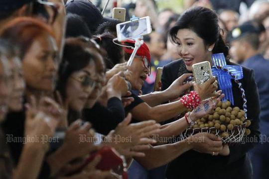 Tiết lộ mới nhất về vụ bà Yingluck đào thoát - Ảnh 1.