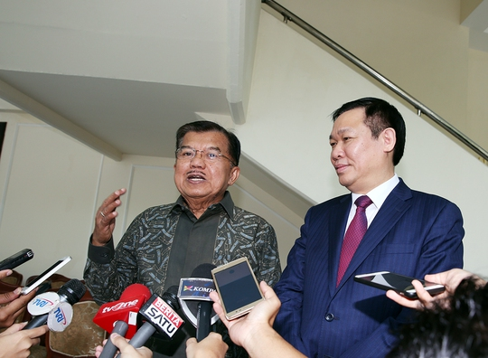 Indonesia sẽ nồng nhiệt chào đón chuyến thăm Tổng Bí thư Nguyễn Phú Trọng - Ảnh 3.