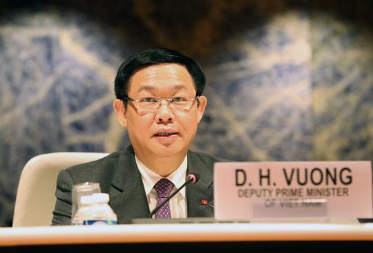 Việt Nam nằm trong mạng lưới có sự tham gia của G7, G20 - Ảnh 1.