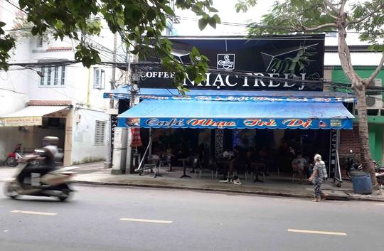 Mất ăn mất ngủ vì quán cà phê Nhạc trẻ DJ - Ảnh 1.
