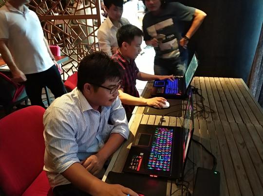 Dòng chảy ngầm eSports Việt - Ảnh 1.