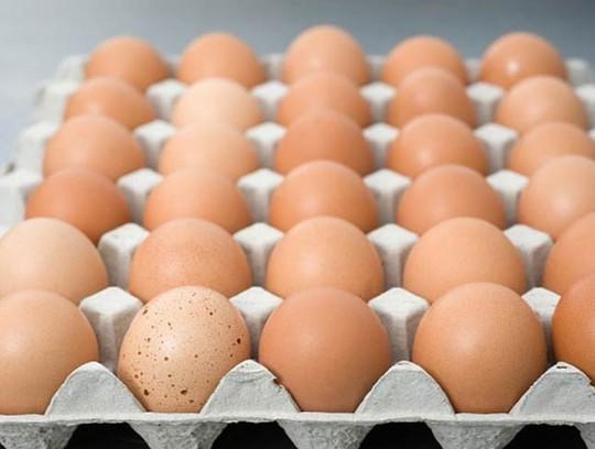Cảnh báo hậu quả khôn lường khi ăn trứng để quá lâu - Ảnh 1.