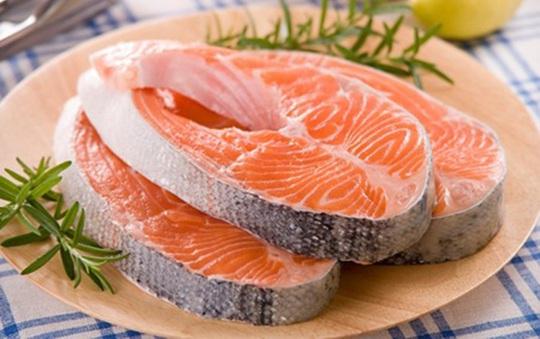 Cá đồng và cá biển: loại nào giàu chất dinh dưỡng hơn? - Ảnh 1.