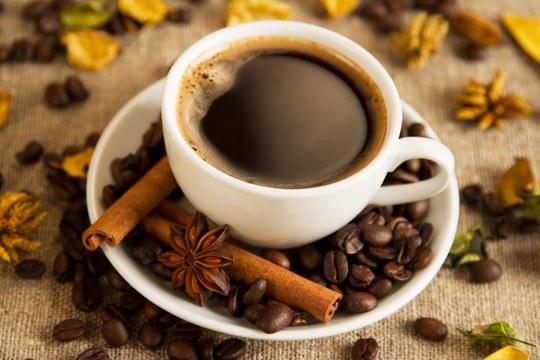 Những thời điểm không nên uống cà phê