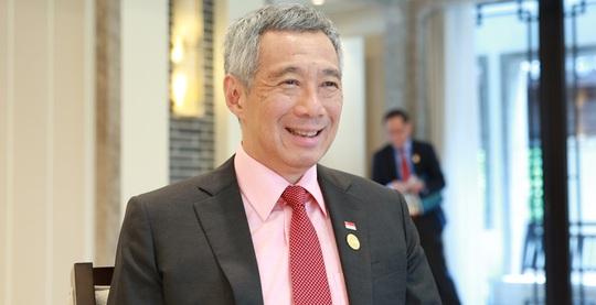 Trung Quốc chưa hết giận thủ tướng Singapore? - Ảnh 1.