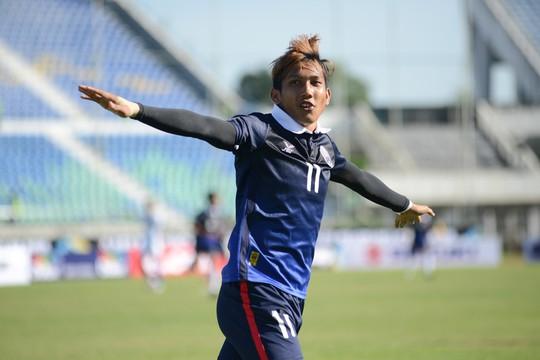 CĐV mang Messi Campuchia dọa tuyển Việt Nam - Ảnh 1.